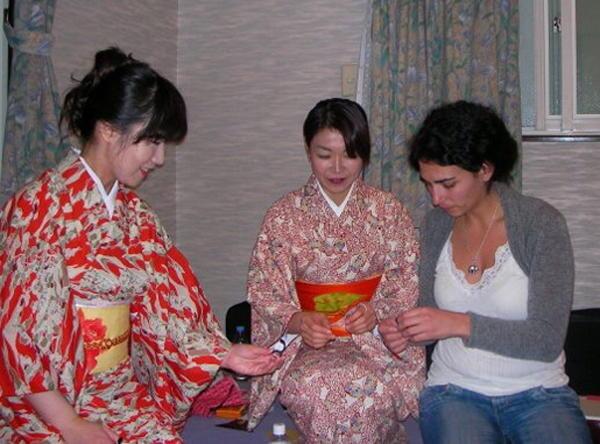 Luxury Travel Japan, testimonial, Eva