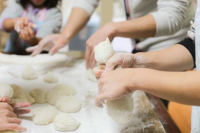 Handmade Mochi