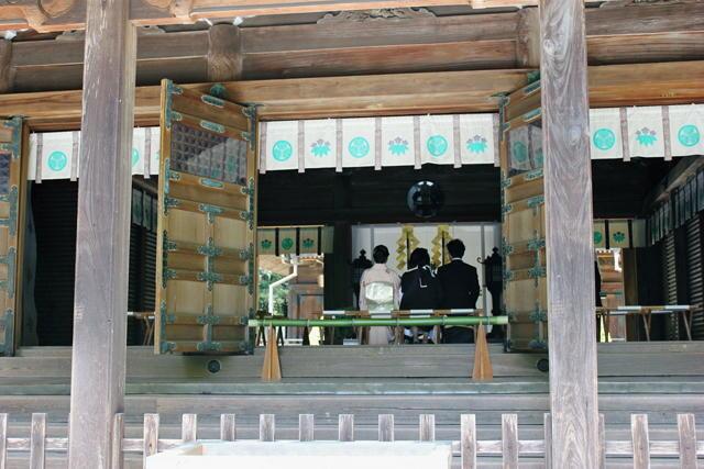 Omiyamairi