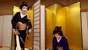 Geisha Experience Tora Tora Luxury Travel Japan