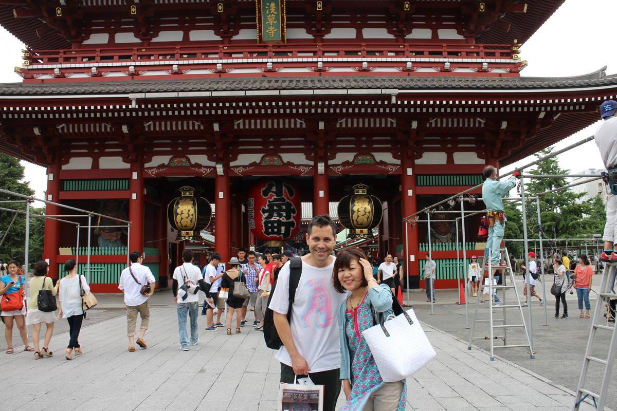 Tokyo Luxury Tour