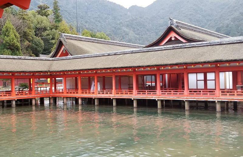 Luxury Tours to Hiroshima