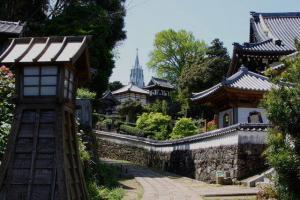 Nagasaki Hirado Luxury Travel Japan
