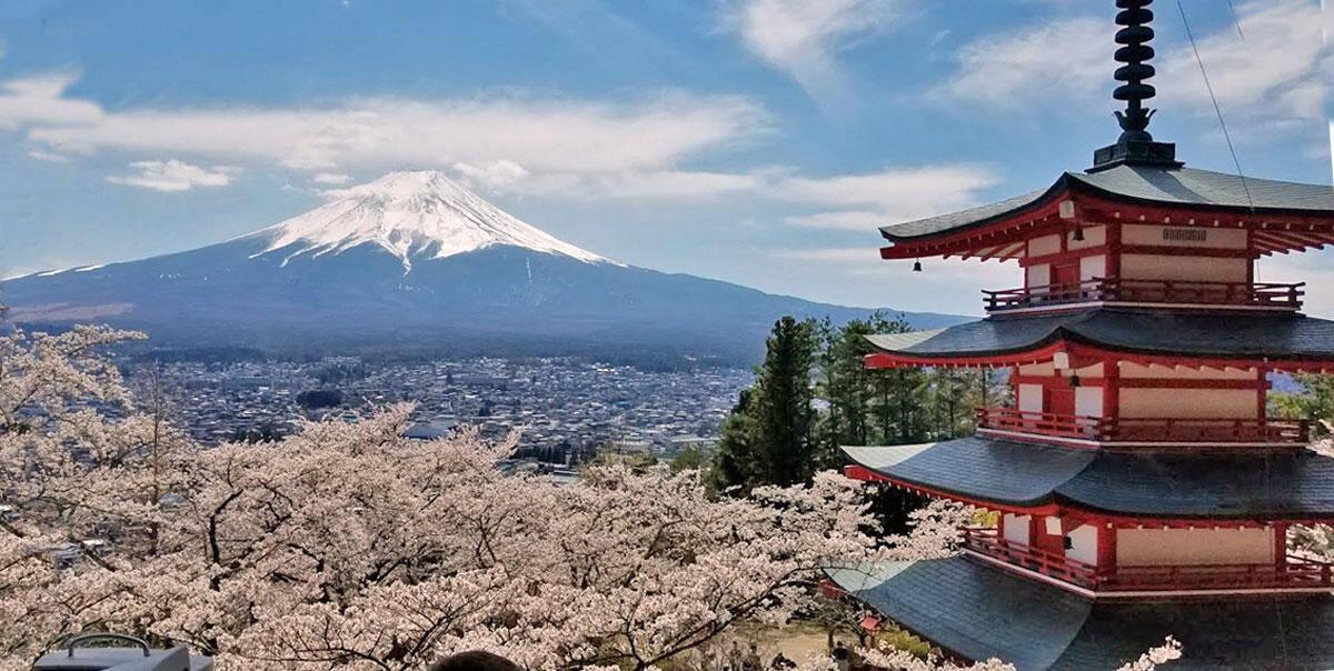 Arakura Fuji Sengen Shrine